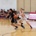 Varsity Girls Basketball vs. Grove City Christian – 12.12.16