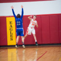 JV/Var Boys Basketball vs. Gahanna Christian – 1.14.17