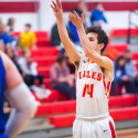 Varsity Boys Basketball vs. Northside Christian – 1.13.17