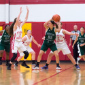 JV/Var Girls Basketball vs. Tree of Life – 1.12.17