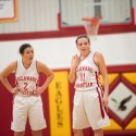 Varsity Girls Basketball vs. Shekinah Christian – 1.20.17