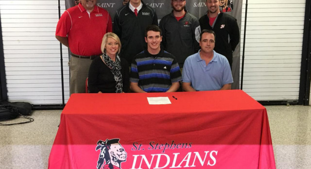 EDWARDS SIGNS WITH WINGATE