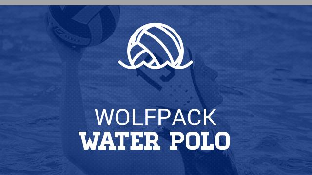 Girls Water Polo to play for CIF Championship!