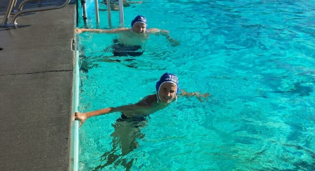 West Hills High School Boys Junior Varsity Water Polo falls to Point Loma – JV El Cap Tournament 9-3