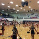 Pep Rally August 19th