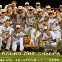 Playoffs – Gm2 Huntsville 4-30-17