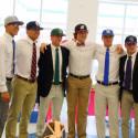 Baseball signing day 3/22/17