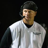 Kirk Peterson / Co-Head Coach / Hurdles