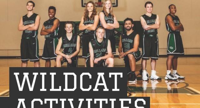 Wildcat Nation