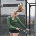 Girls Varsity Tennis – 03/31/17 Triangular