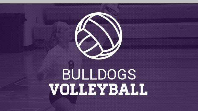 Girls FS Volleyball Tournament
