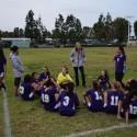Girls Soccer Vs. Irvine 12/6