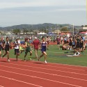 First Meet – Boys Track and Field