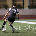 Varsity Boys Soccer v Jay