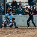 Varsity Softball vs. Leigh, 3/7/17