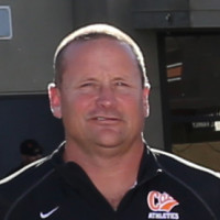 Tom Adams (Co-Head Coach