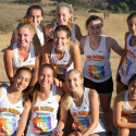 Cross Country SCVAL #2 Meet Crystal Springs