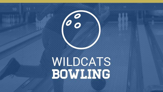 Wildcats Varsity Bowling beat Hendersonville 26-1