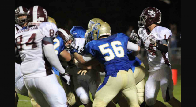 Wilson Central Hosts Station Camp in 2016 Home Opener