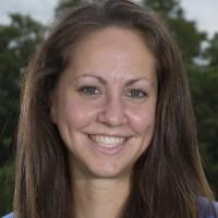 Coach Sarah Otten
