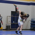 Wrestling Photos by Sophia Church