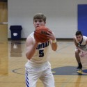Boys Basketball Photos by Sophia Church