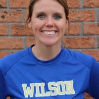 Coach Sara Williams