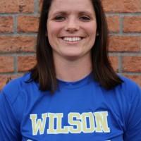 Coach Megan Mihaliak