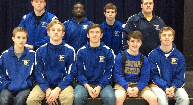Wildcat Wrestlers qualify for STATE DUAL Tournament….. Claim 5th Region Championship in 6 years