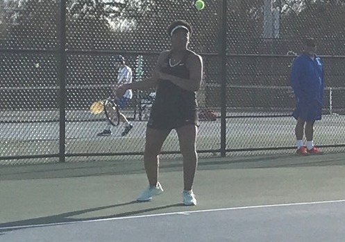 Tennis–Lady Wildcats storm past Lebanon 7-0 as Lani Lee wins at #1  6-1,6-1