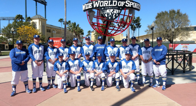Baseball–Wildcats return from Florida with 3-1 record.  Plays Springfield Thursday at  6:30pm
