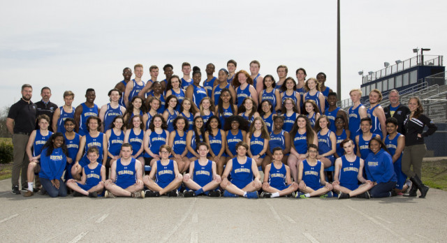 Track&Field—Wildcats compete in Sectional Meet Today May 16