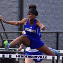 Track & Field—at Hendersonville  Gallery 2 of 2