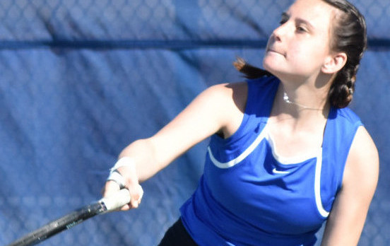 Tennis–Lady Wildcats continue to win defeating Portland 7-0.  Will play Beech Tuesday.