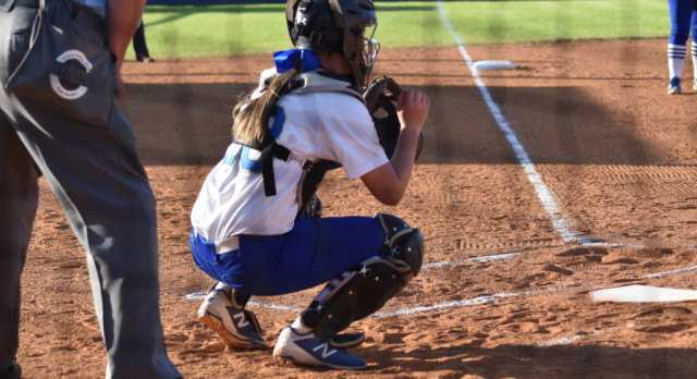 Softball–Lady Wildcats win 2 lose 2 at Soddy Daisy Tournament April 14-16