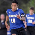 Soccer Boys—Gallery #2—as of April 12