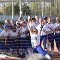 Softball 2–as of April 7