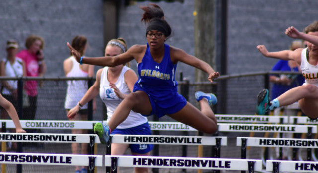 Track/Field—-at Hendersonville
