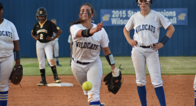 Softball–Lady Wildcats WIN!!!! Advance in tourney after 7-3 win over BEECH