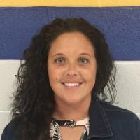 Coach Melissa Weiland