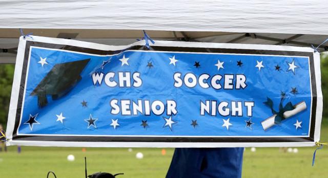 Soccer–Wildcats beat Portland on Senior Night  9-0