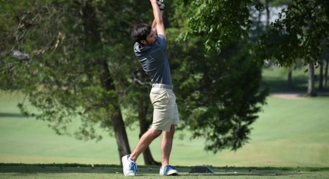Golf:  Girls win again Boys drop first match to Lebanon