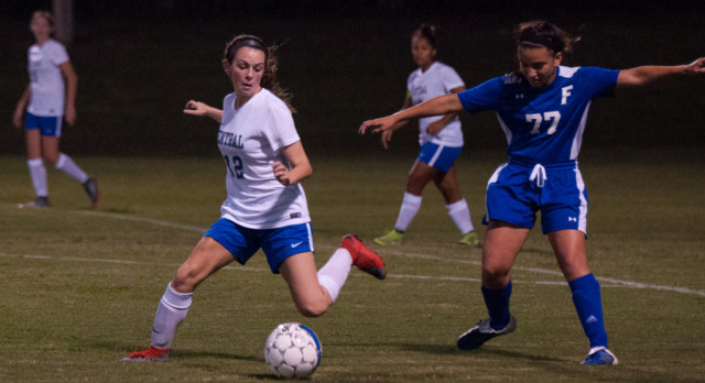 Girls Soccer–Lady Wildcats Defeat Forrest 5-0.  Will play Lebanon Saturday 9/16 10:00am