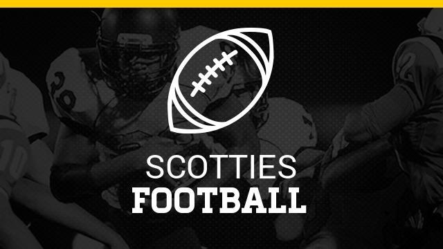 Scotties defeat Red Devils 27-7 in Opener