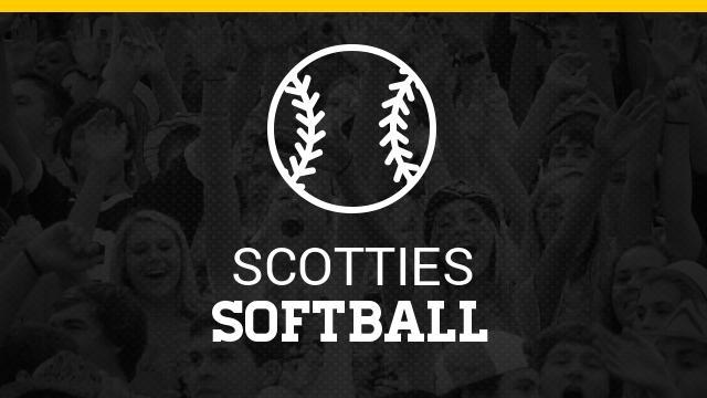 Saturday Softball Games Canceled
