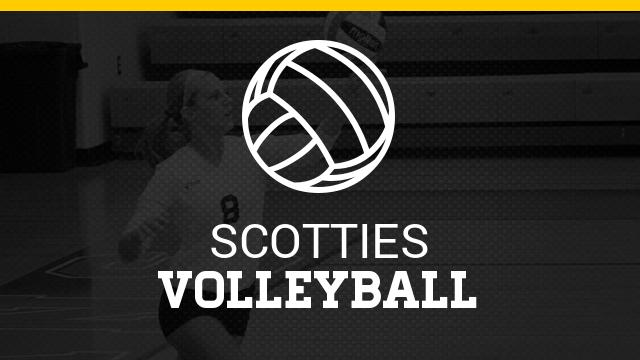 Volleyball Defeats Crooksville