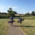 Boys Golf vs Sheridan 9/6/16