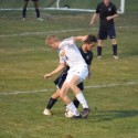 Boys Soccer vs Morgan 9/6/16