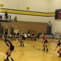 Volleyball 9/10/16