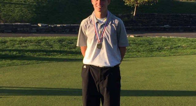 Crowley qualifies for State